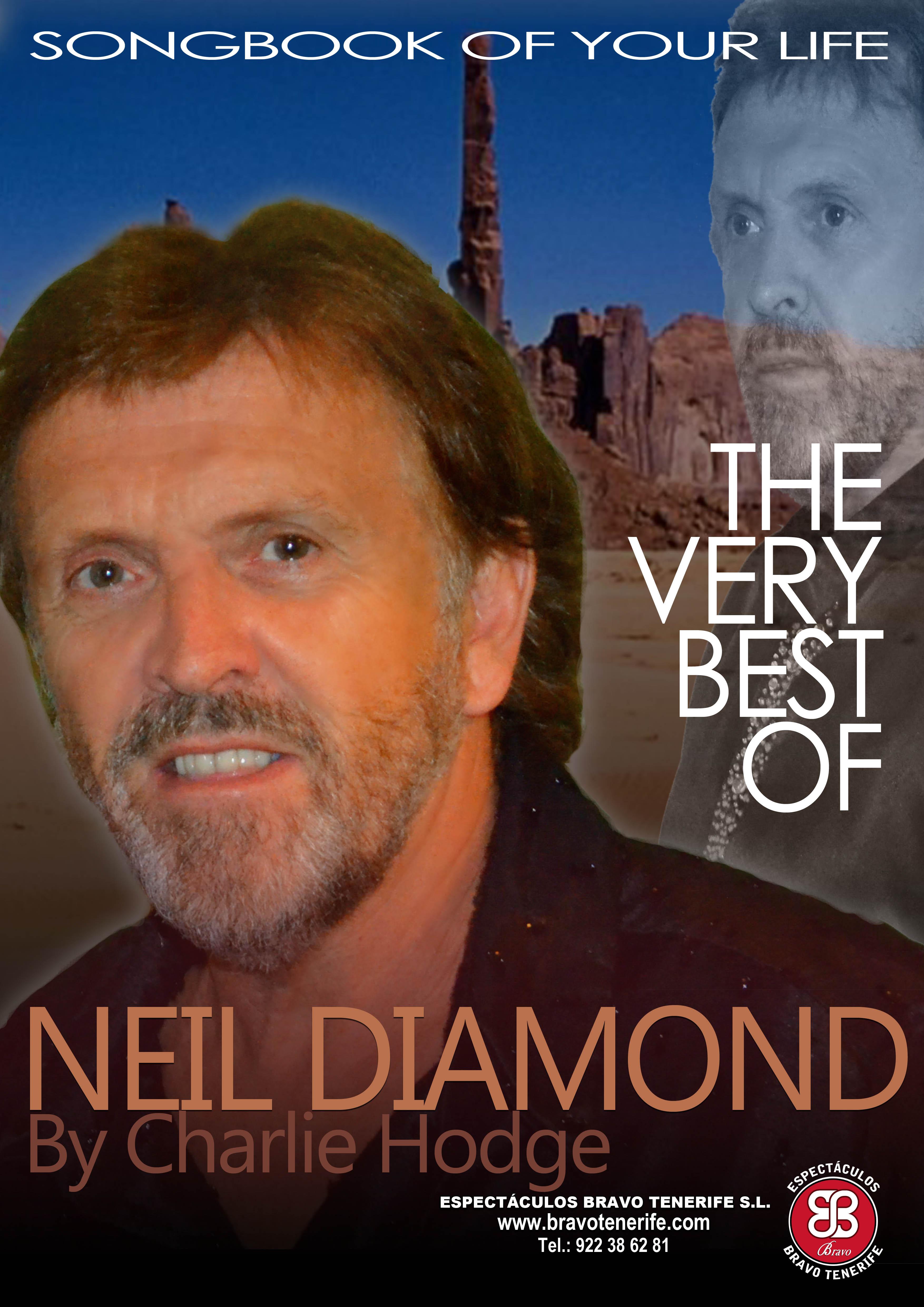 Neil Diamond 2015 Bravo