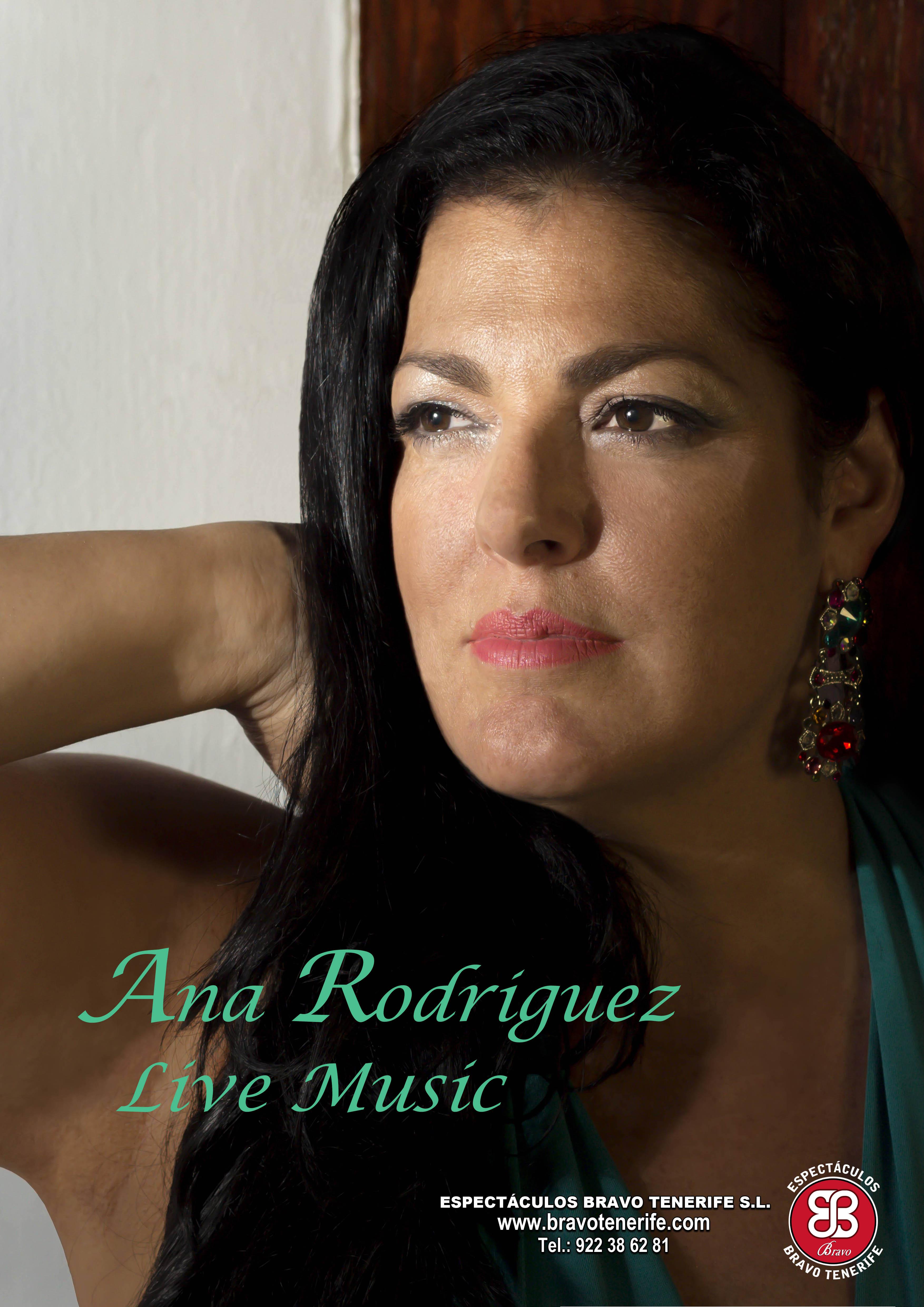 Ana Rodriguez Bravo