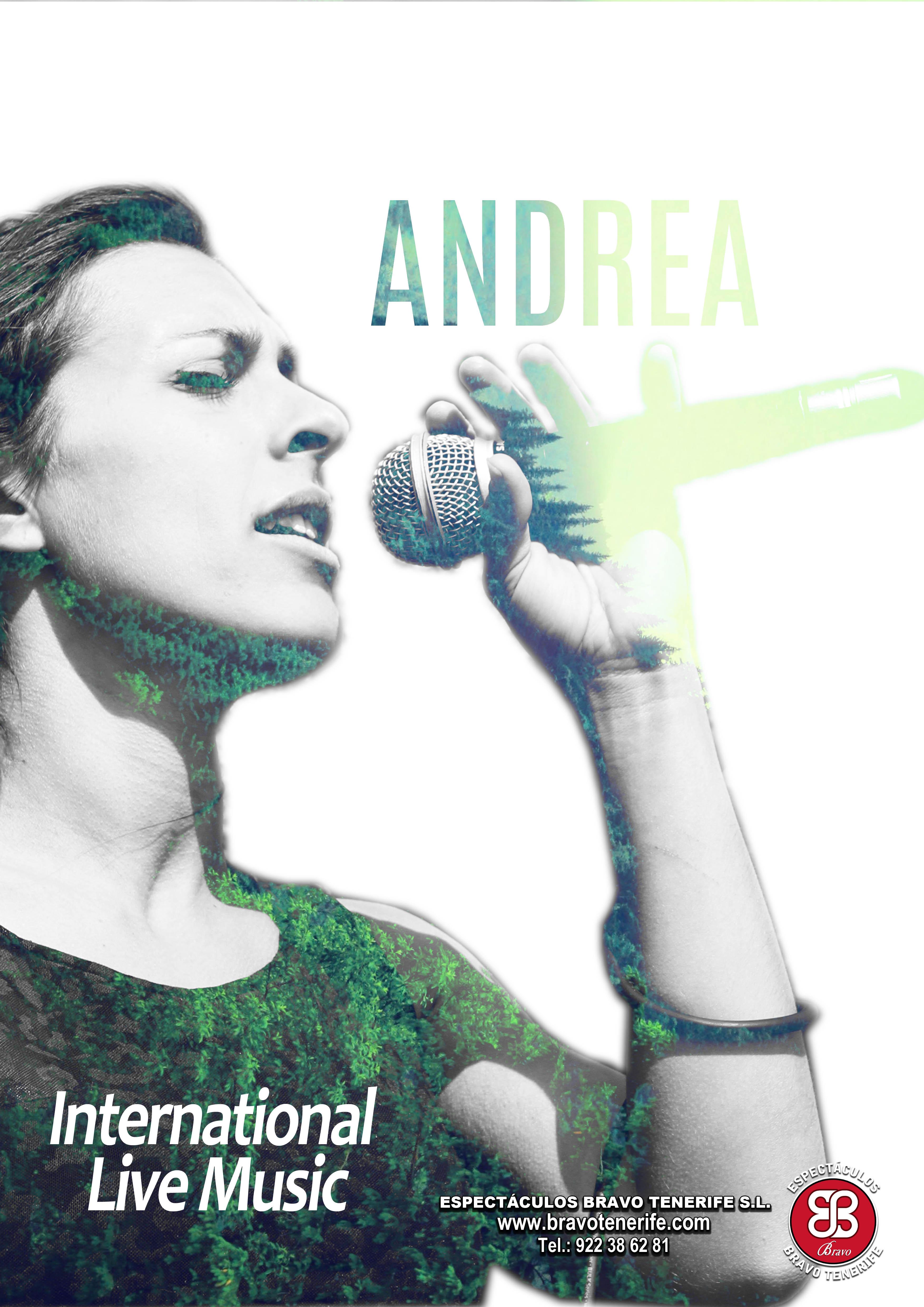 Andrea Bravo