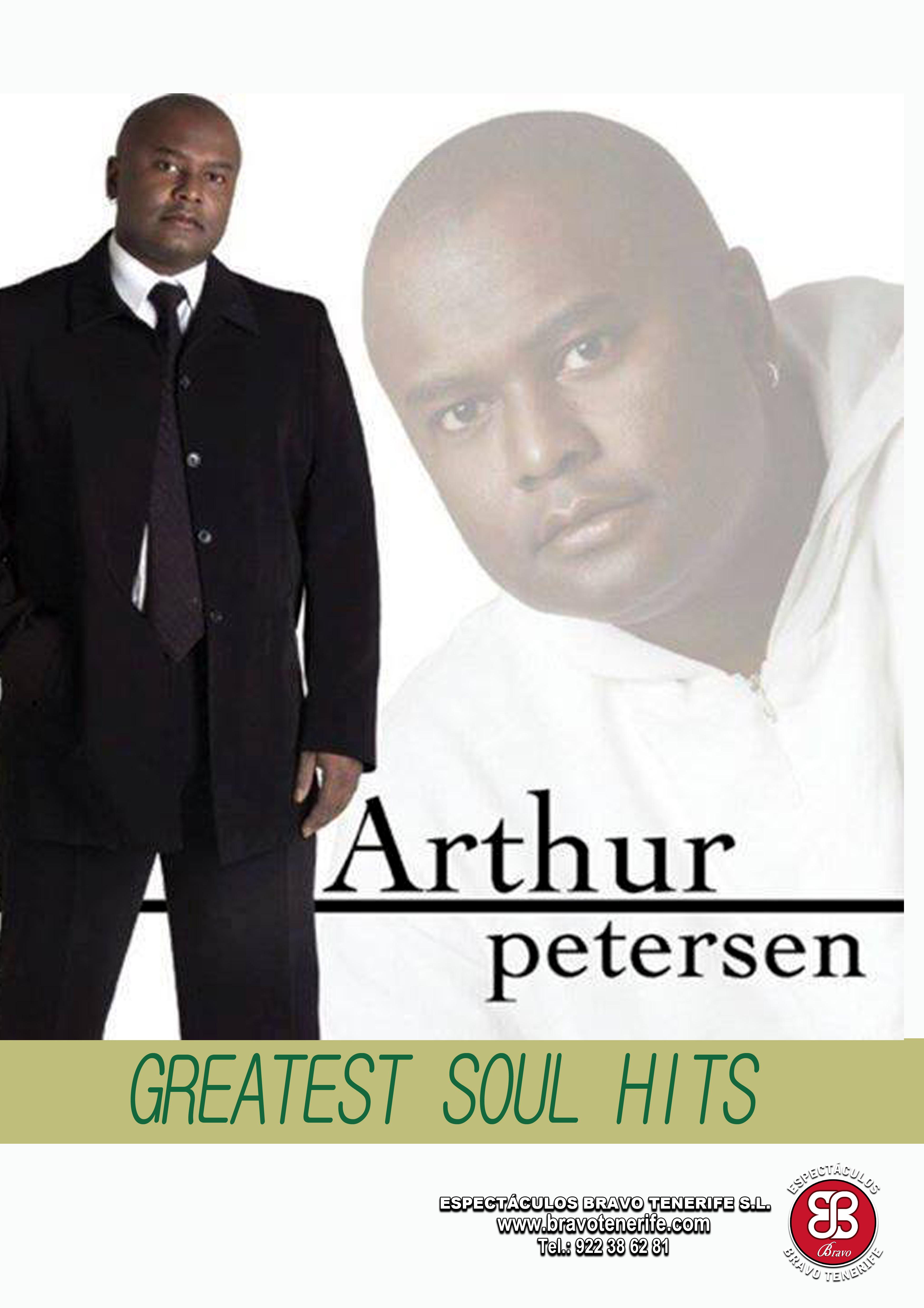 Arthur petersen Bravo