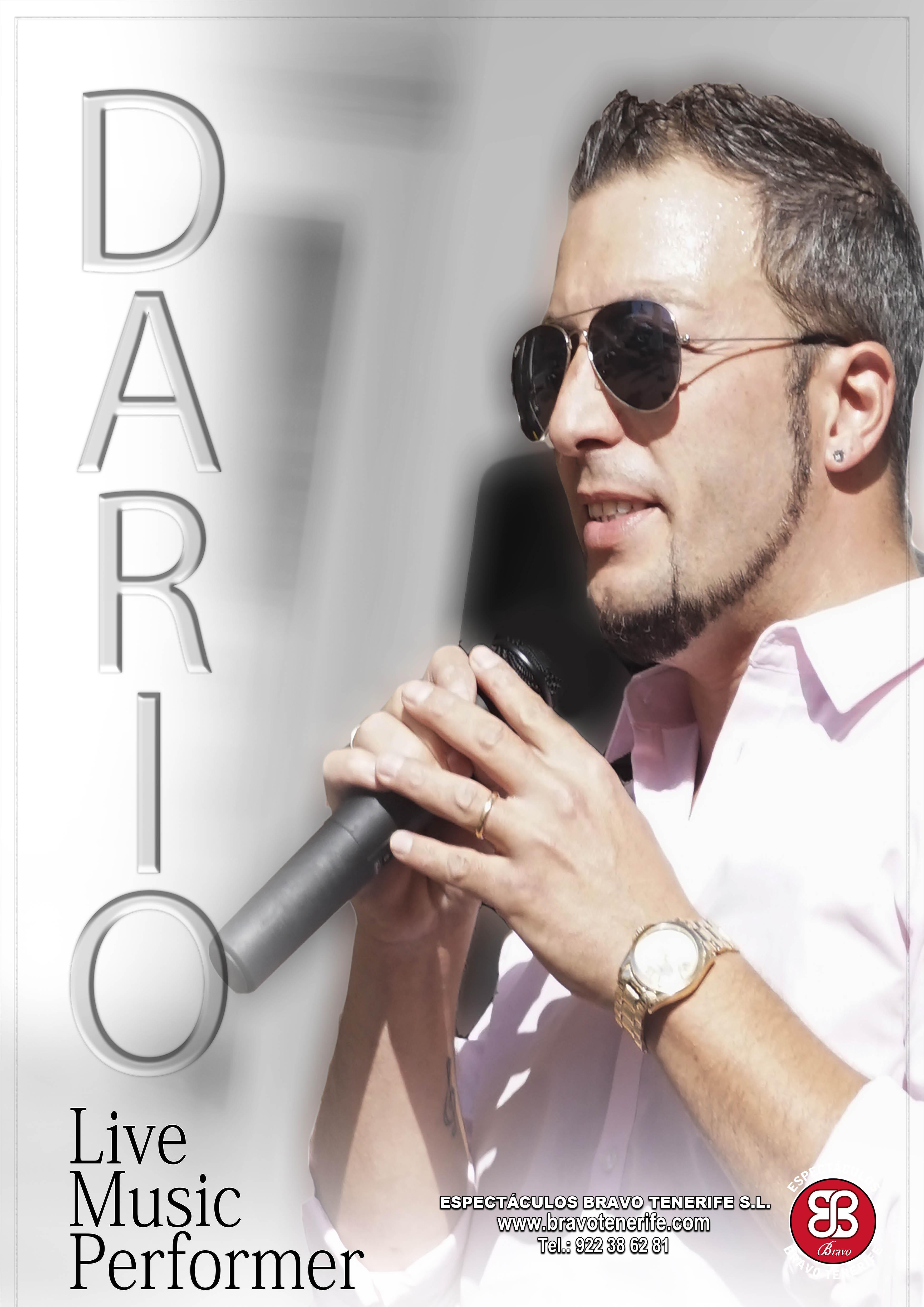 Dario Roselli