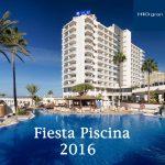 HOTEL H10 GRAN TINERFE – FIESTA PISCINA