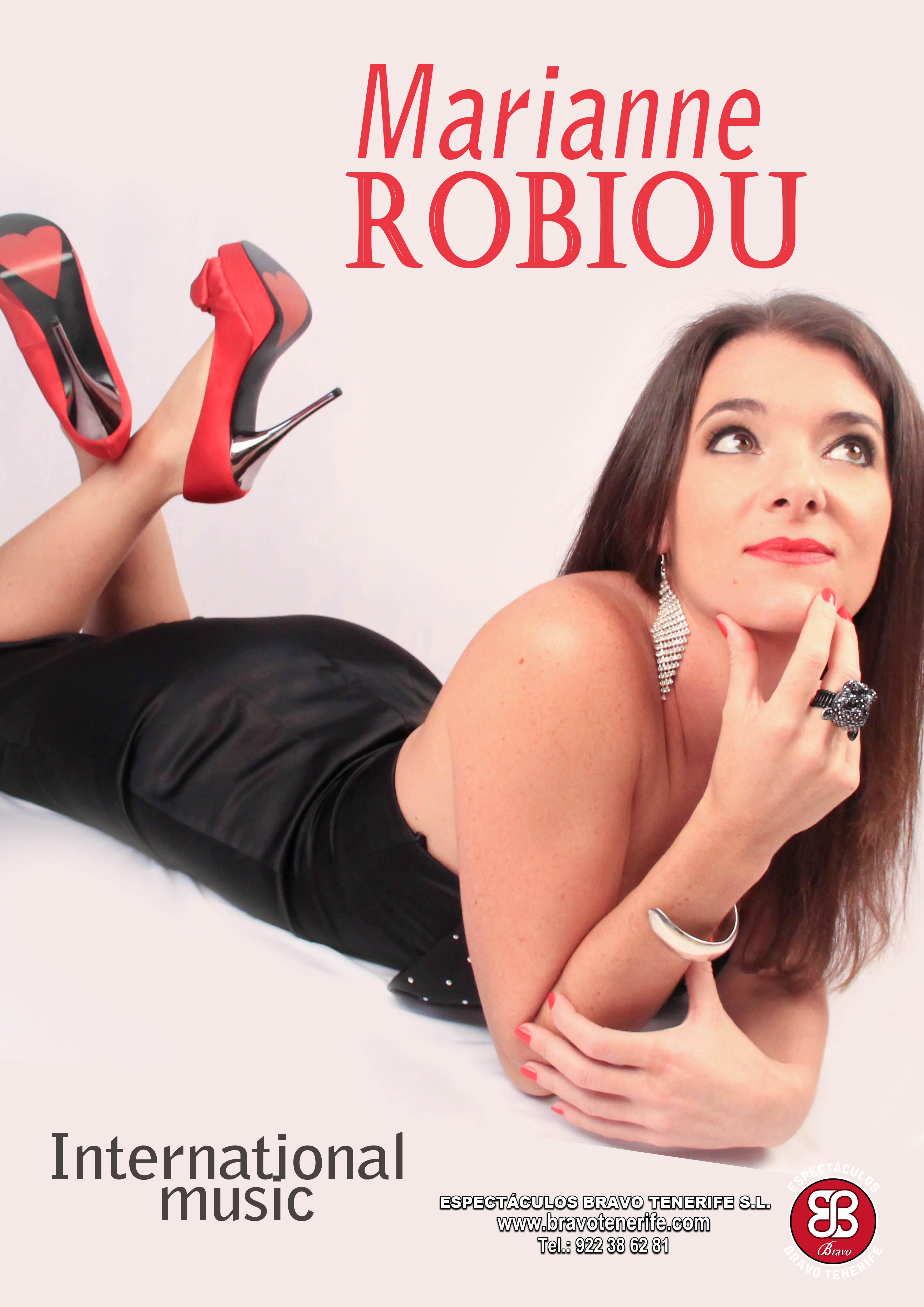 Marianne Robiou Bravo