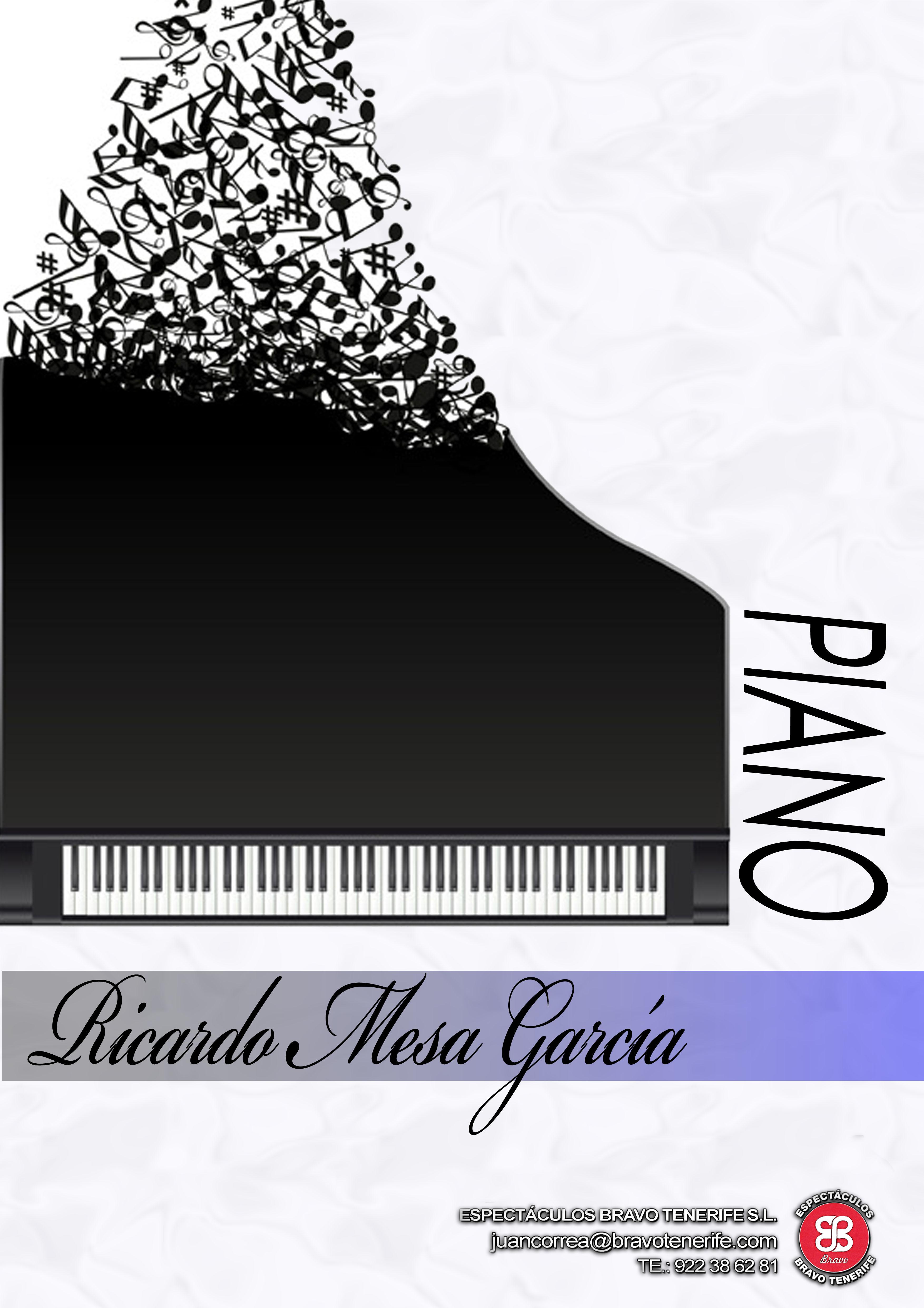 Ricardo Piano Bravo