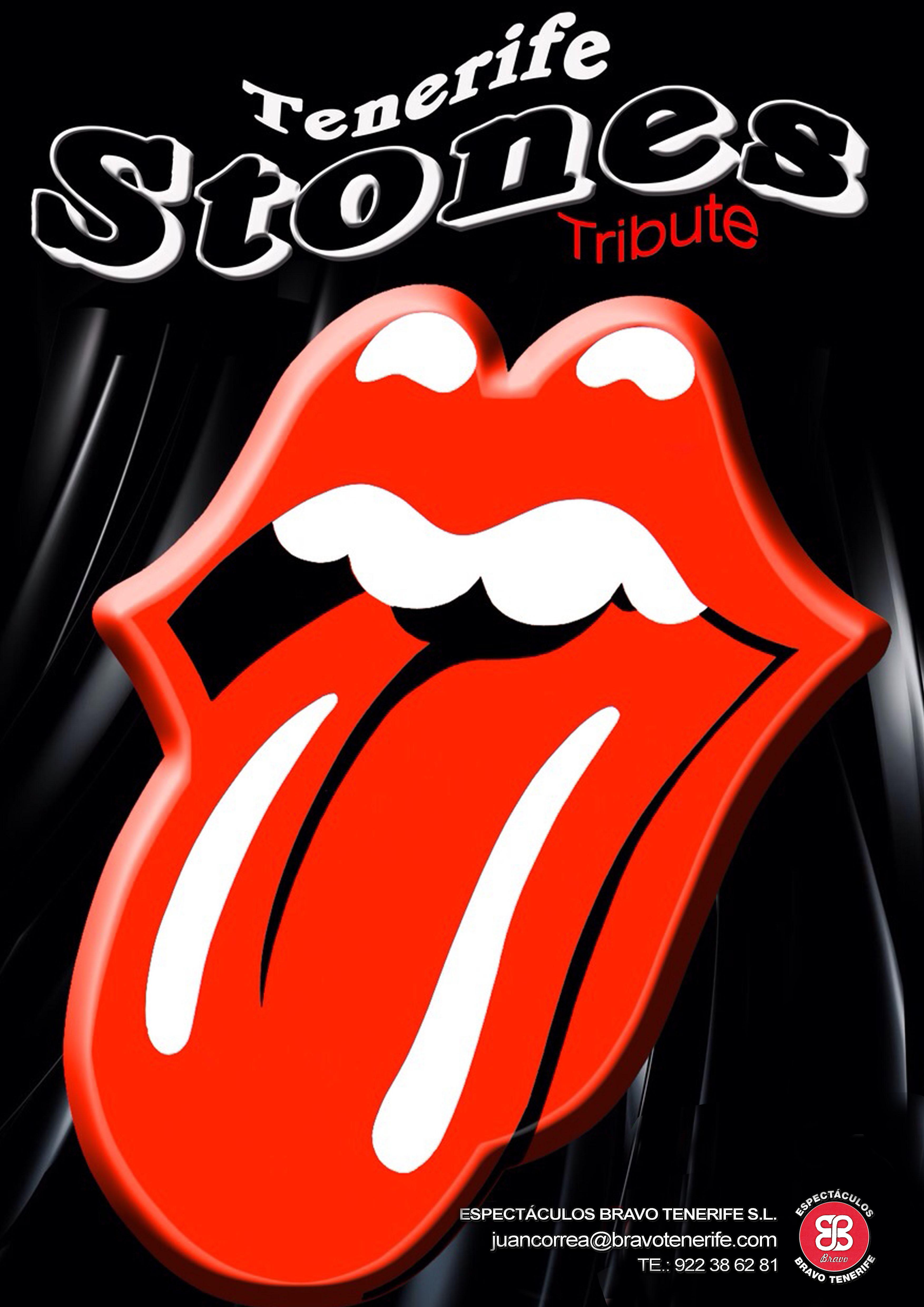 Rolling Stones Bravo