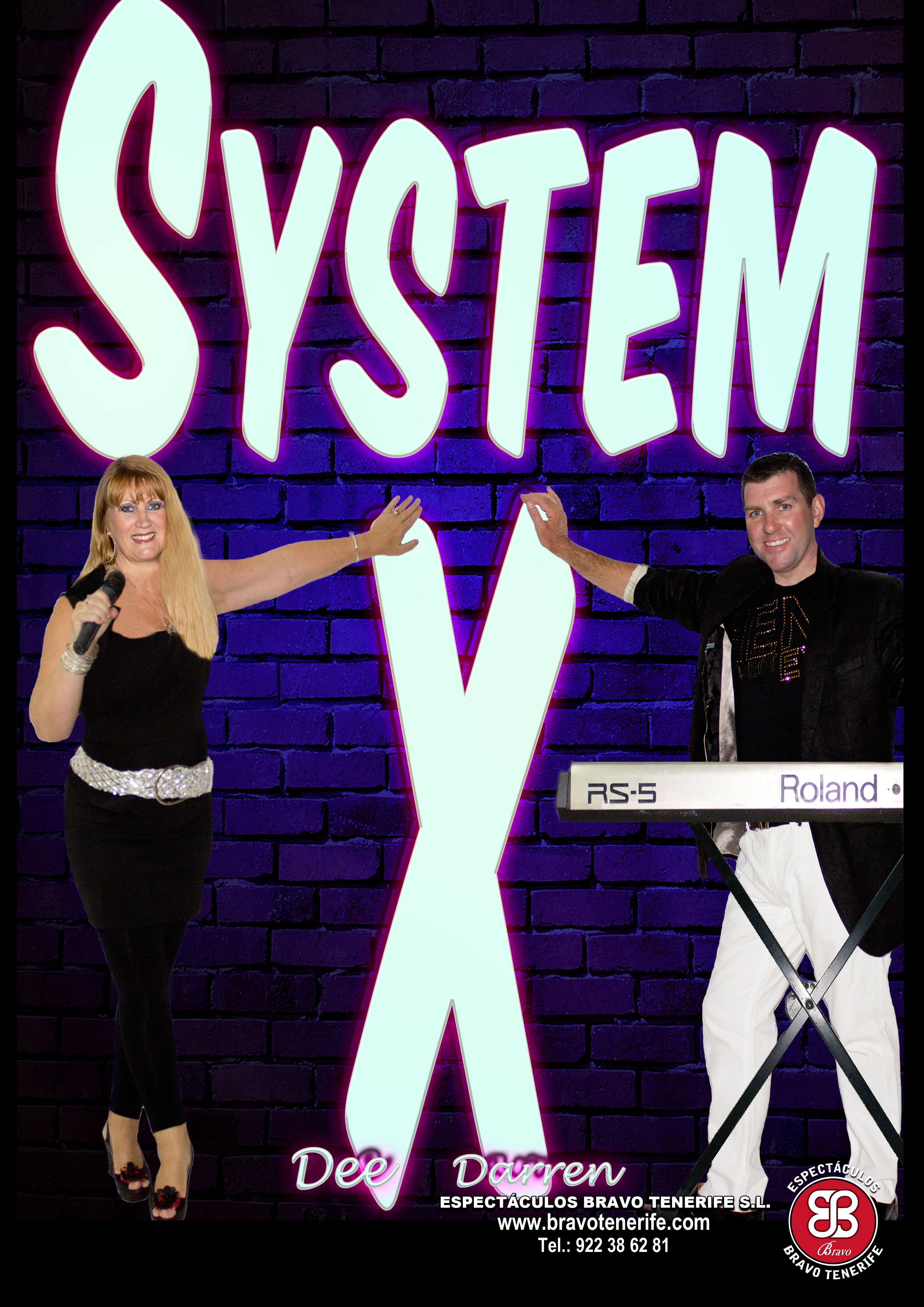 System X Bravo