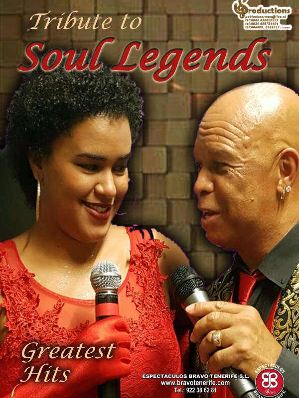 Soul Legends 2016 Bravo
