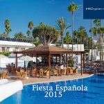 H10 GRAN TINERFE HOTEL – SPANISH PARTY